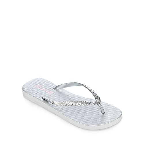 floozie-by-frost-french-womens-silver-glitter-flip-flops-5-6