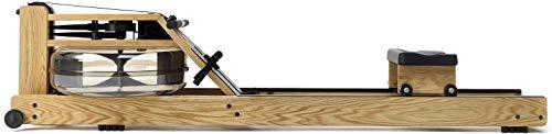 Water Rower NOHrD Rudergerät mit Trainingsanleitung (Eiche)