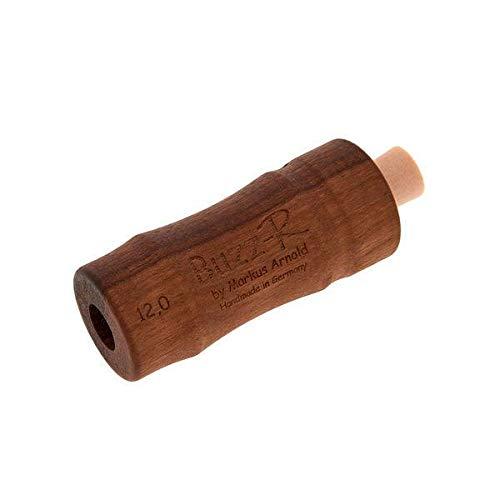 Buzz-R Ansatztrainer für Tenorhorn/Bariton/Posaune kleiner Schaft 12 mm