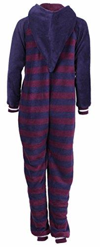 Official-Ladies-Harry-Potter-Gryffindor-Onesie-Pyjama-all-in-one-Sleepsuit