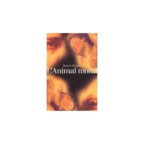 L'Animal moral