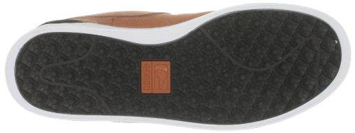 Globe Comanche Low, Chaussures de skate homme Marron