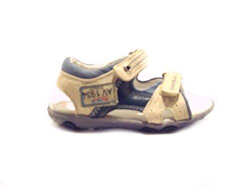 Balducci AVERIS sandalo art 111617/623/613/611 (33, panna jeans)