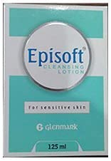 Episoft Cleansing Lotion (125 ml), from LifeLine Medicos