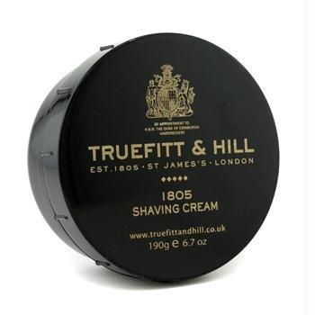 Truefitt & Hill 1805 Rasiercreme Schale 165g