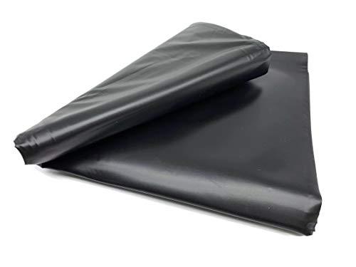 Lenzuolo sex games venile nero 200x230cm