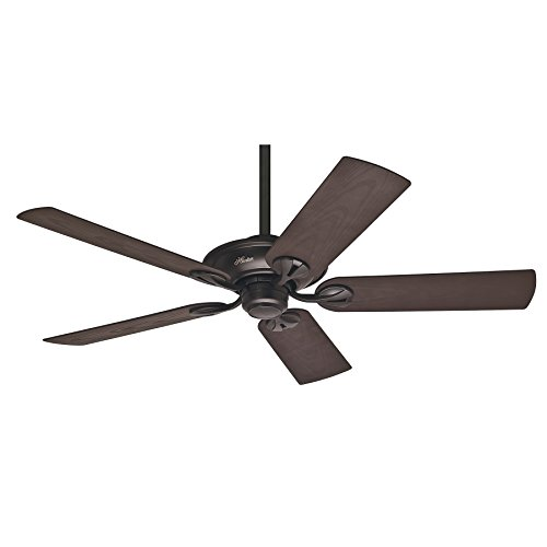 Hunter Fan 50555 Maribel Nouveau Ventilateur de plafond 132 cm Bronze