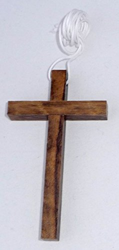 Holzkreuz zum Umhängen