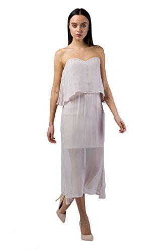 IMAIMA FAARIYA Dehnbar Mermaid Pink Rock Baumwolle und Lycra High-Rise Taille Doppelschicht Röcke Mädchen Close-Cut Bodycon Kleidung Lässig Sommer Frauen tragen Damenmode (Medium) (High-cut Baumwolle Lycra)