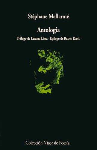 Antología (Visor de Poesía)