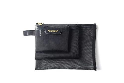 Kah&Kee Fold Borsa Da Viaggio Con Passante Per Trolley Mano