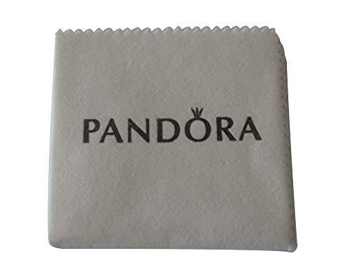 Pandora-Schmuck und Silberpflegetuch Reinigunstuch Poliertuch 23704