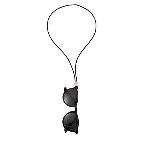 Brille Kette für Frauen Unisex Brille Kette Band Funky Männer Sonnenbrille Halsband Lanyard (1PCS)