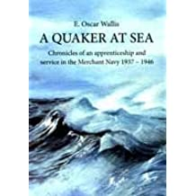 A Quaker at Sea