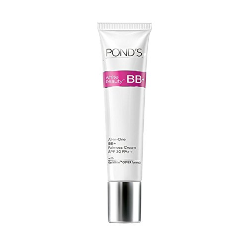 POND'S White Beauty SPF 30 Fairness BB Cream, 50 g