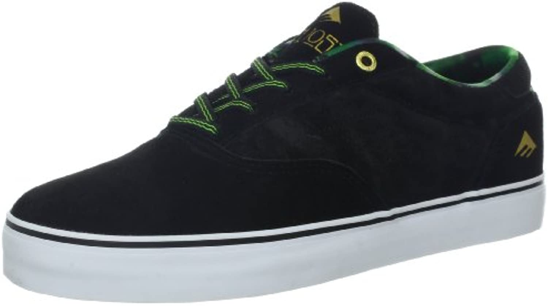 Emerica THE PROVOST 6102000083 Herren Sneaker  Billig und erschwinglich Im Verkauf