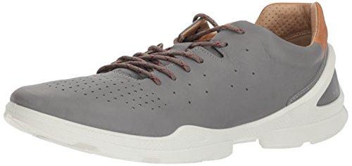 ECCO Herren Biom Street Sneaker Grau (Wild Dove 1539) 42 EU