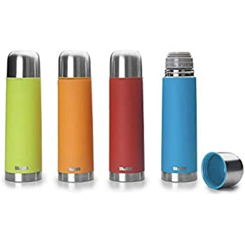 Thermo Tasse Inox Thermos Bouteille Pour Enfants bouteilles isolantes Tumbler NEUF