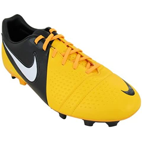 Nike CTR360Libretto III FG Yellow 525170810
