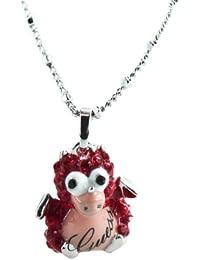 Guess Damen-Halskette 46cm Ubn12026