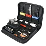 BLACKANDDECKER A7127 42 Piece Drill and Driver bits with torch and Accessories