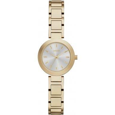 dkny-womens-28mm-gold-tone-steel-bracelet-case-quartz-silver-tone-dial-analog-watch-ny2399