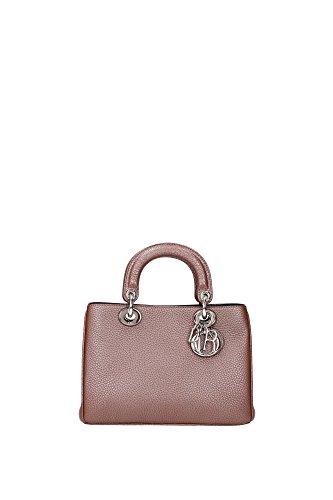 borse-a-mano-christian-dior-donna-pelle-rosa-metallizzato-m0915ptuz33k-rosa-10x16x23-cm