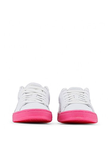 Puma 363117 Sneakers Donna Bianco