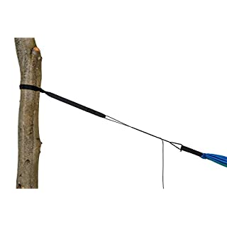 AMAZONAS Ultra-Light Adventure Rope Seilset 90g für alle Hängematten belastbar bis 150 KG