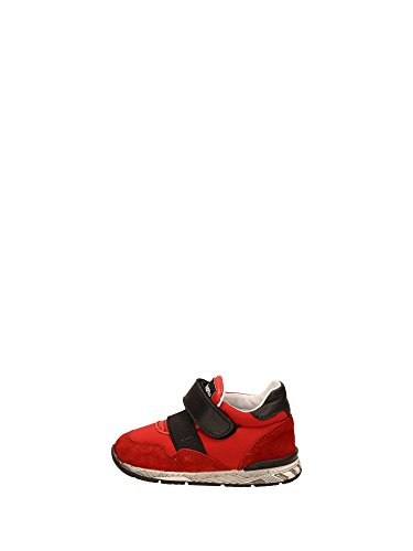 Naturino FALCOTTO DARRIN VL Sneakers Strappo Bambino Rosso 20
