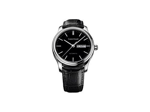 Louis Erard orologio uomo Heritage Automatik 72268AA12-BDC02
