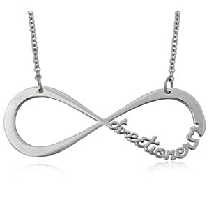 COLLANA ONE DIRECTION SIMBOLO INFINITO 1D