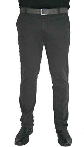 Meyer Hosen -  Jeans  - straight - Basic - Uomo multicolore 29