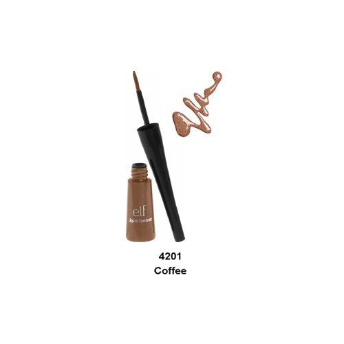 e.l.f. Essential Liquid Eyeliner - Coffee