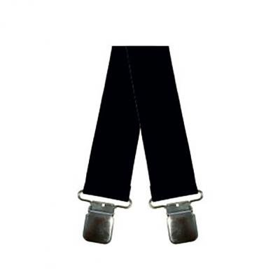 OXFORD - 38627 : Tirantes de pantalon color negro Oxford OF927