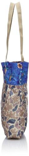 Herschel zaino casual, Duck Camo/Paradise (multicolore) - 10077-00285-OS Duck Camo/Paradise