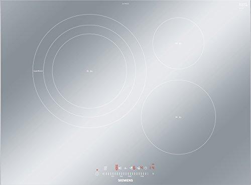 Siemens - Placa inducción eh779fdc1e control temperatura