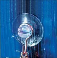 SUCTION CUPS WITH HOOK, DUAL PURPOSE AC03089 By Best Price Square