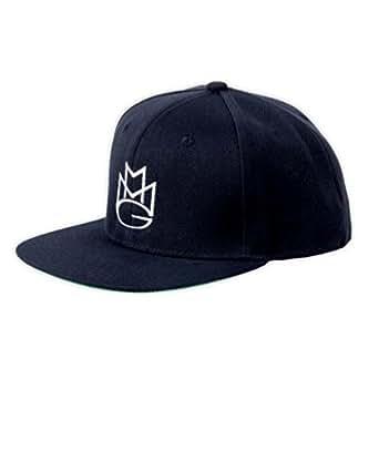 MMG Maybach Music Group Logo Snapback Hat
