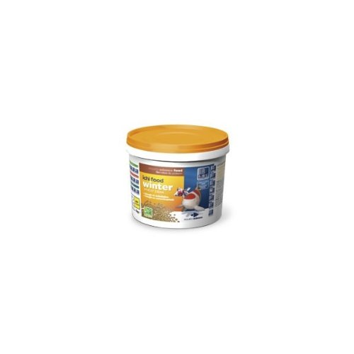 Aquatic science - ICHIFOOD Winter mini 2kg - ICFWIN202B