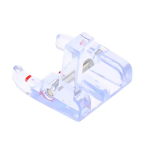 IPOTCH Für Pfaff Open Toe Sensormatic Stickerei Free-Motion Fuß Nähfuß - Free Motion Open Toe Foot