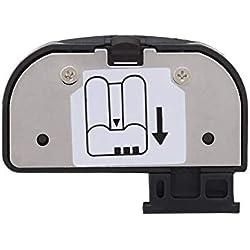 VBESTLIFE Couvercle de Batterie pour Appareil Photo numérique, pièces de Rechange pour réparation de Bouchon de Couvercle de Porte de Batterie pour Appareil Photo Nikon D7200
