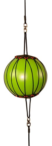 Kerbl 32390 Therapiespielball, grün