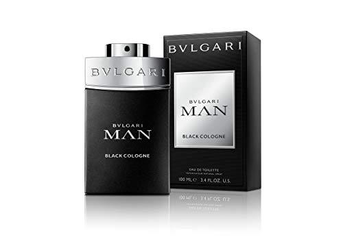 Bulgari Man Black Cologne Edt 100V