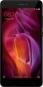 Xiaomi Mi REDMI NOTE 4(BLACK) 3/32GB