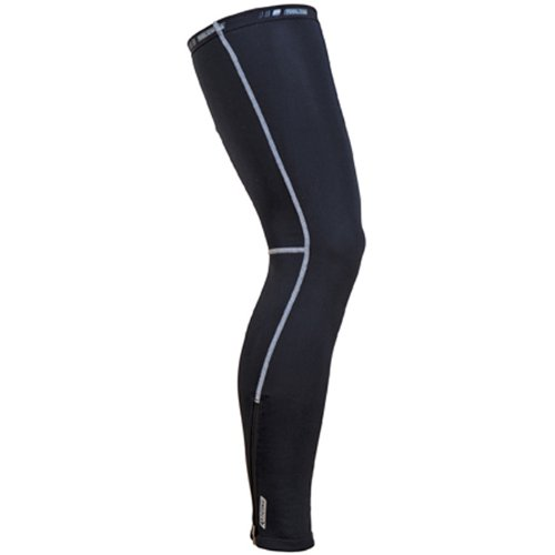 Pearl Izumi Uni Elite Thermal Bein Wärmer, Black, S