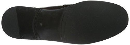 Marc O'Polo Loafer, Mocassins femme Noir (bordo/black 379)