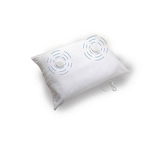 Headwaters, Inc. - Sound Oasis Sleep Therapy Pillow W/ Volume Control, 1 pillow by Sound Oasis - 2