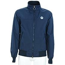 NORTH SAILS chaqueta de hombre 602270 000 0035 BERNARD JKT L Blu