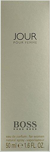 Hugo Boss Jour Pour femme/ woman Eau de Parfum Vaporisateur/ Spray, 50 ml, 1er Pack, (1x 50 ml)